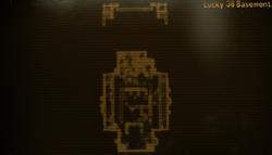 Lucky 38 basement map