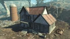 Residencia Morton