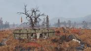 F76 Forward Station Delta