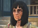 Сестра Гвинет