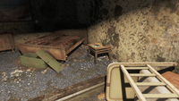 FO4 Boston Mayoral shelter Astoundingly Awesome