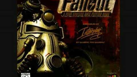 Fallout 1 - Junktown (music)