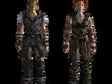 Explorer's gear