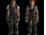 Merc outfit (Fallout: New Vegas)