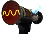 Sonic emitter (weapon)