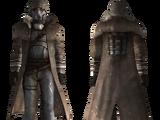 Pancerz bojowy Strażnika