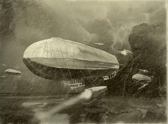 Zeppelin 45
