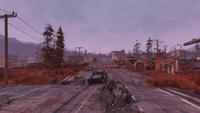 F76 Abandoned Bog Town
