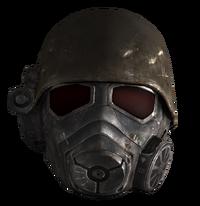 FNV Ranger helmet