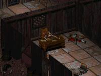 FO1 Gizmo was killed by Killian