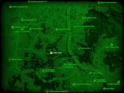 FO4 Гайд-Парк (карта мира)
