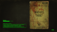 FO4 LS Covert Ops