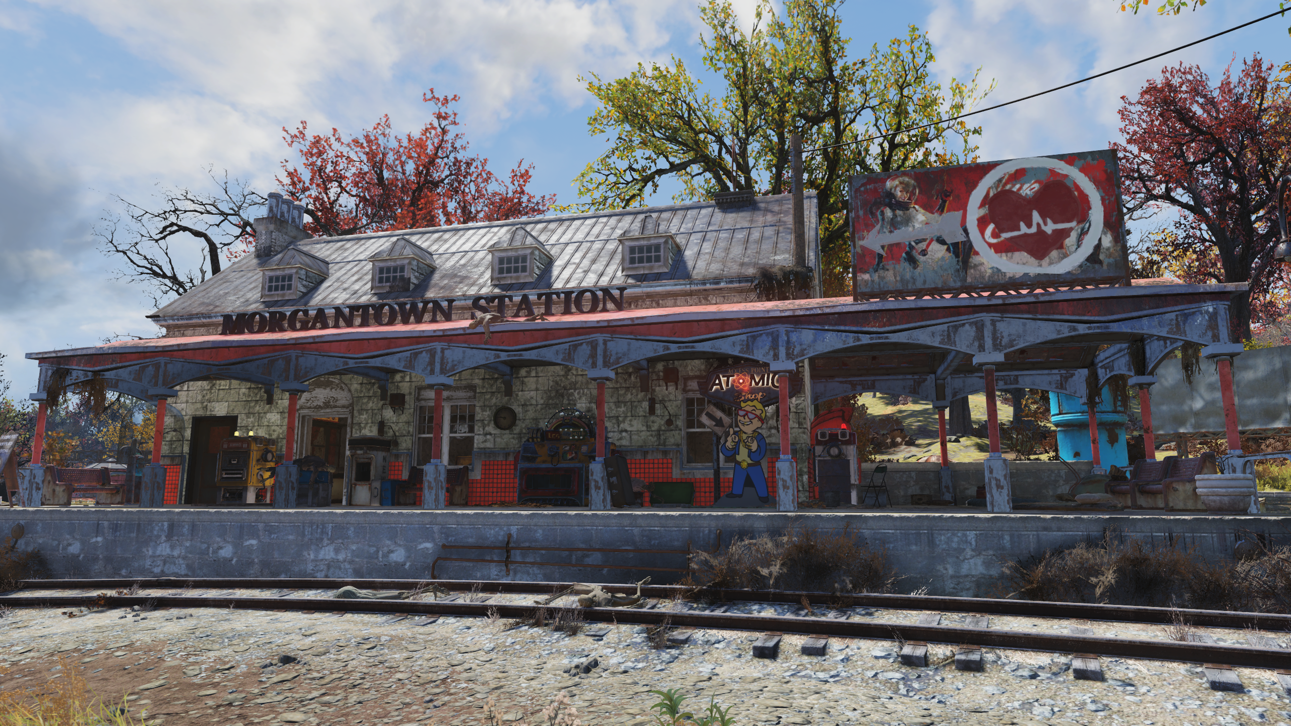 FO76 Morgantown Station (after patch 12).png
