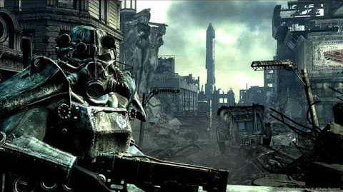 Fallout 3 - Billie Holiday - Crazy He Calls Me