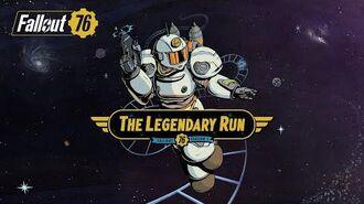 Fallout 76 Bande-annonce des mises à jour d'été