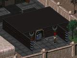 NCR Brotherhood outpost