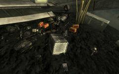 Fo3PL blackbox recording holotape