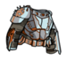 FoS metal armor