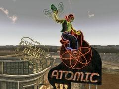 Atomic wrangler gambling limit roulette club cc