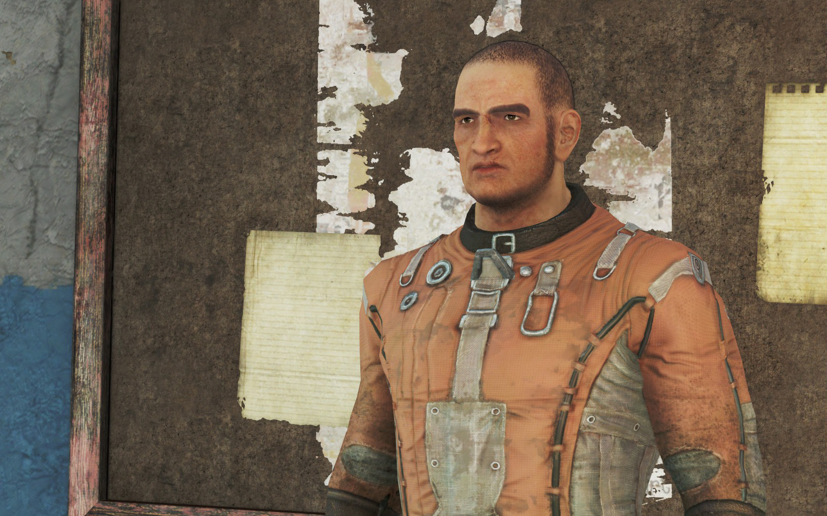 Rhys | Fallout Wiki | FANDOM powered by Wikia