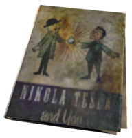 Nikola Tesla and You