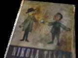 Nikola Tesla and You (Fallout: New Vegas)