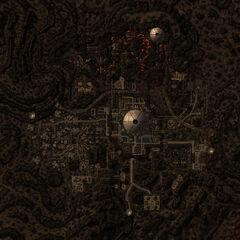 Big MT map