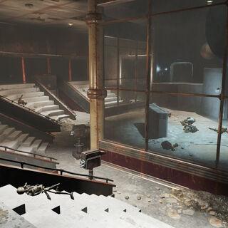 Глядацький зал