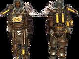Силовая броня Ашура