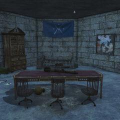 General's room