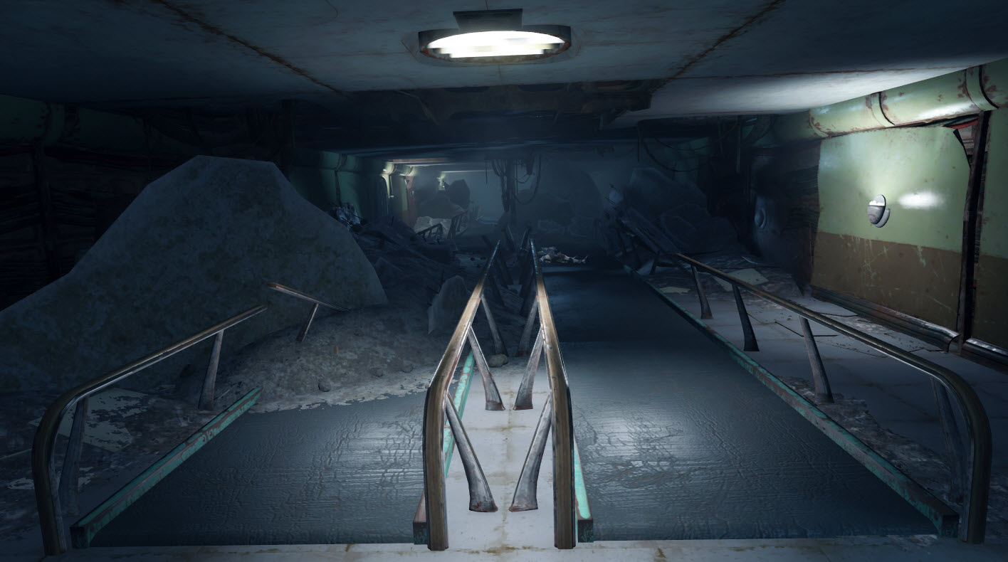 Boston Airport ruins | Fallout Wiki | FANDOM powered by Wikia