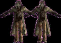 DR combat armor