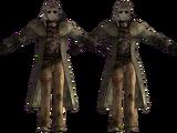 Desert Ranger combat armor