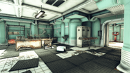 F76 Whitespring Congressional Bunker Medical Wing 2