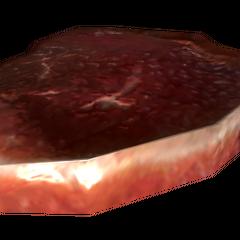 М'ясо яо-гая