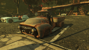 FO76 Vehicle list 9