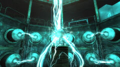 Fo3BS Tesla coil