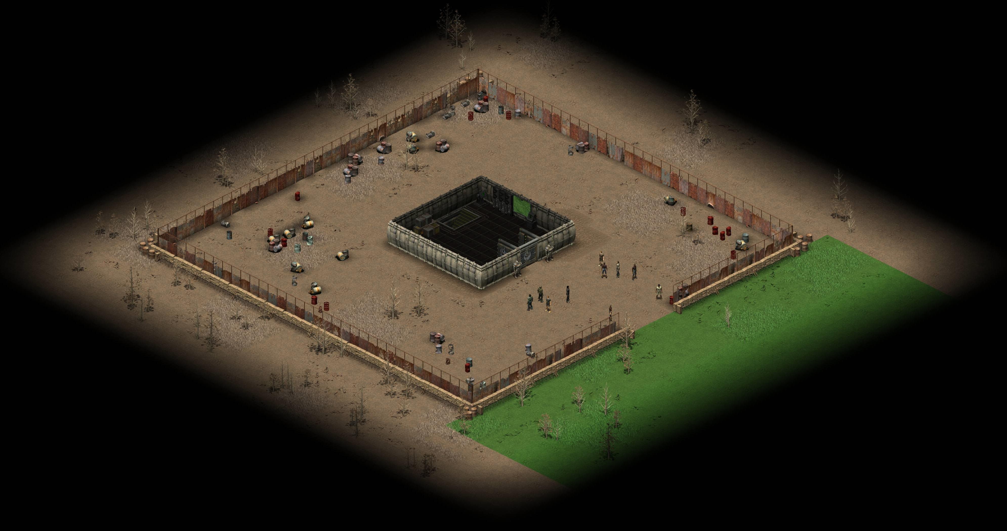 FoT Uprising special encounter 2