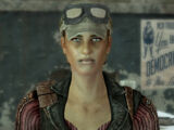 Lacey (Fallout: New Vegas)