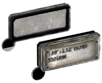 Power fist hi-cap valves