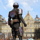 Atx skin armorskin combat bloodstained c2