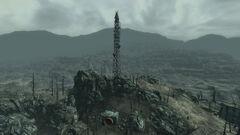 Broadcast Tower KB5