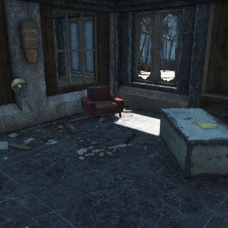 Невеликий офіс