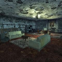Кімната Крокера