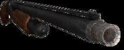 FNV Чок для охотничьего дробовика