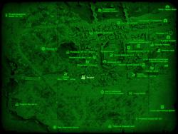 FO4 Хозмаг (карта мира)