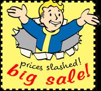 FO76 Hard Bargain