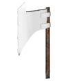 Fo4FH throwing hatchet.png