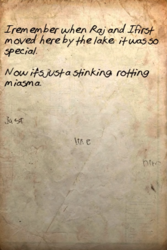 Lakehouse note