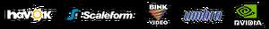 Middleware Logos